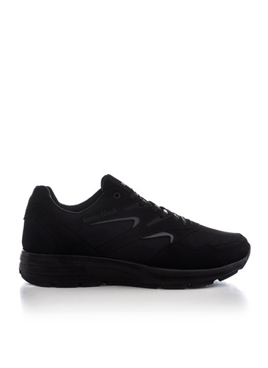 Tonny Black Siyah Füme Unisex Spor Ayakkabı 772-0 Siyah